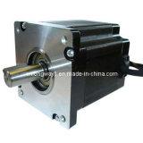 Brushless DC Servo Motor for Medical Technology