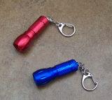 Promotion Gift Mini Keychain Flashlight Torch
