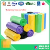 Plastic Biodegradable Recyclable Garbage Bag
