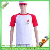 Hot Sale Customized Fashion Printed Men T Shirt