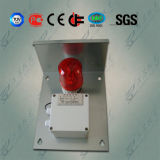 Steel Electrical Start Signal Board with Box