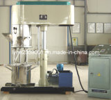 Double Planetary Mixer for Silicone Sealant