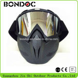 Mx Goggles with Face Mask (JS-6063)