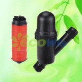 3/4 Inch Farm Drip Irrigation System Disc Filter (HT6511)
