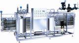 UHT Plate Sterilizing System