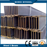 Produced with European Standard Carbon Steel Ipe Beam