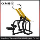 Hot Sale Pull Down Gym Fitness Equipment / Tz-6063 Plate Loaded Gym Equipment / Hammer Srength Fitness Equipment