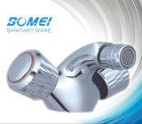 Double Handle Cheapest Bidet Faucet (BM58604)