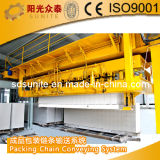 AAC Brick Making Machine, AAC Block Production Plant, Lightweight Block Machine, AAC Machine