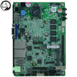 Epic-N85 --3.5 Inch Quad Qore N2930 Fanless Mainboard, Bay Trail Fanless Motherboardsupport Win7/Win8 OS System