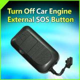 Mini Small Easy Hidden Motorcycle GPS Car Tracker Cctr-803b, Remote Cut off Car Engine