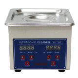 1.3L Industrial Desktop Digital Ultrasonic Cleaner