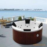 Monalisa Whirlpool Massage Balboa Panel Acrylic Outdoor SPA (M-3351)