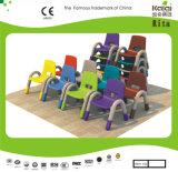 Kaiqi High Quality Plastic Children′s Chair (KQ10183A)