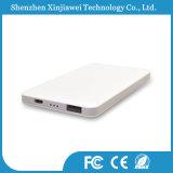 Dual USB Portable Power Bank 5000mAh