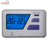 Best-Selling Wired HVAC Thermostat with Non-Programmable