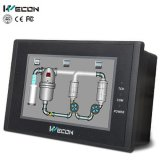 Wecon 4.3'' Touch Screen Panel Industrial PC for CNC Control System