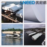 Factory Custom PVC Material Boat Cover Any Shape Boat Cover
