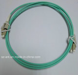Shenzhen Suppliers for Fiber Optic LC Mini Uniboot Patch Cord
