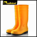 PVC Rain Boots Wholesale, Fashion Ladies Rain Boots Made in Chinaw-6038