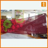 Wholesale Outdoor Polyester Mesh Display Banner for Sports Event