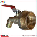 Safety Drum Faucets