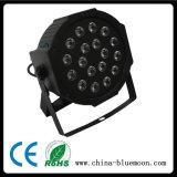 High Power PAR Light 3W 18PCS LED PAR Disco Light