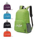 Hot Sale Fashion Multifunction Travel Foldable Backpack