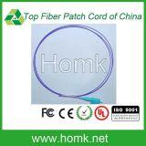 LC Om4 Fiber Optic Pigtail