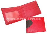 New Arrival PU Red Colors Lady Women Wallet for Wholesale