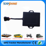 Smallest Waterproof Motorcycle Vehicle GPS Tracker with Free Platform