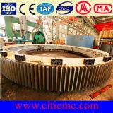 Cast Steel Girth Gear with High Quality