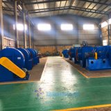 Centrifugal Blower Design and Technical Service for Worldwide Factory