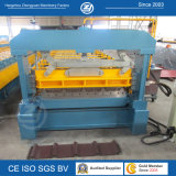 Glazed Steel Metal Roofing Forming Machine