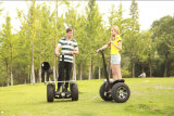Self-Balancing Electric Golf Car Auto Smart Golf Car with Handle Big Wheel
