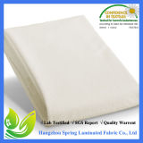 China Wholesale Dust-Mite and Allergen Proof Skirt Streches Mattress Protector