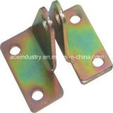Precision Machining Stamping Parts Metal Bracket