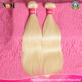 Free Shipping Silky Straight Blonde Brazilian Hair Honey Blond 613 Color Hair Products