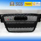 """Auto Car Front Black Grille for Audi RS1 2010-2014"""""""