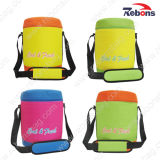 Insulated Foods Ice Thermal Cooler Bags for Outdoor Camping