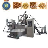 Stainless steel dry extruded dog food production line