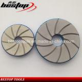 Diamond Abrasive Edge Polishing Pads for Edging and Chamfering