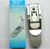 LED Reading Book Lamp with Logo Printed (4002)