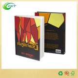 High Quality Cheap Embossing A5/A4 Hardcover Book Printing