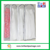 Promotion High Quality Non Woven Wedding Dress Cover