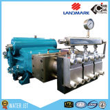 High Pressure Equipment for Tank Cleaning