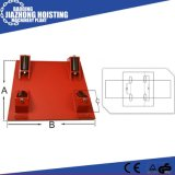 Heavy Duty Warehouse Moving Tools Roller Skids 12 Ton Moving Trolley