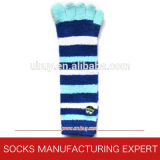 Children′s Feather Toe Socks (UBUY-052)