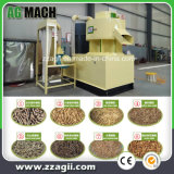 Biomass Wood Pellet Machinery