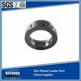 Zinc Plated Loader Part China Supplier